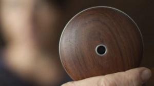 Das flache und runde Smartphone Runcible von Monohm