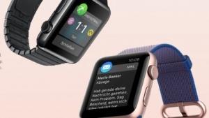 Die Apple Watch bleibt die weltweit mit Abstand am häufigsten verkaufte Smartwatch.