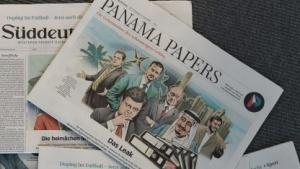 Die Panama Papers haben weltweit für Aufregung gesorgt.