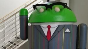 Google verändert das Android Security Rewards Program.