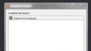 VLC 3.0 hat rudimentäre Chromecast-Unterstützung.