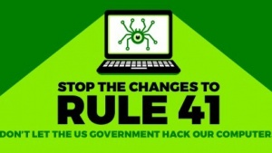 """Die """"Regel 41"""" sorgt für viel Widerstand in den USA."""