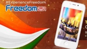 Das Freedom 251