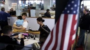 Einreise in die USA: mehrere Testläufe in den Jahren 2015 und 2016
