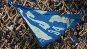 Fans von Schalke 04 im Stadion