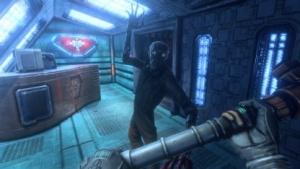 System Shock auf Kickstarter