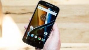 Lenovos Moto G4 ist Teil des Programms Prime Exclusives Phones.