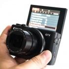 Powershot G7 X II im Test: Canon versucht es wieder gegen Sony