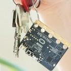 BBC Microbit im Test: Schulrechner muss noch dazulernen