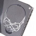 Mini-PC Skull Canyon im Test: Totenkopf-NUC mal nicht von ihren Treibern ermordet