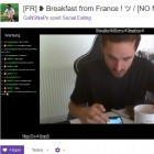 """Twitch: """"Social Eating"""" als neuer Kanal"""