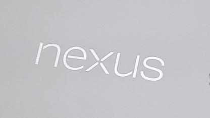 Das Nexus-Logo wird auf den künftigen Google-Smartphones nicht zu sehen sein.