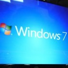 Betriebssysteme: Marktanteil von Windows 7 steigt
