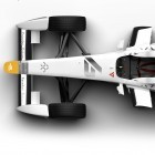 Faraday Future und Dragon Racing: Chinesen steigen in Formel E ein