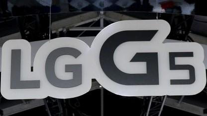 LGs G5 bleibt hinter den erwarteten Verkaufszahlen zurück.