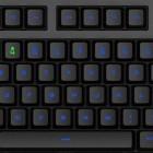 Das Keyboard 5Q: Wenn die Cloud-Tastatur die CPU-Auslastung anzeigt