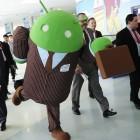 Qualcomm-Chips: Android-Geräteverschlüsselung ist angreifbar
