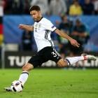 Urheberrecht: Uefa lässt deutsche Elfmeter löschen