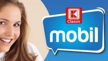 Kunden von K-Classic Mobil erhalten mehr Datenvolumen.