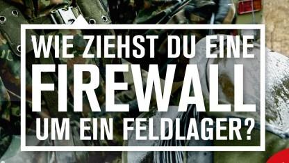 Die Bundeswehr wirbt mit Kampagnen um IT-Nachwuchskräfte.