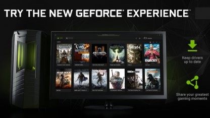 Geforce Experience Beta