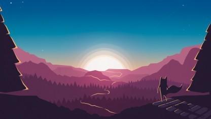 Neues Licht am Horizont für den Firefox