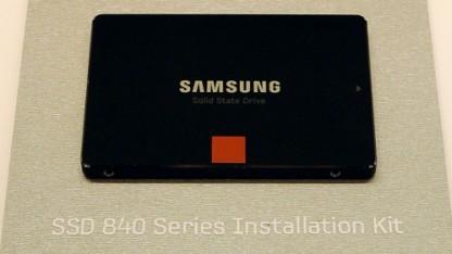 Samsung 840