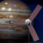 Raumsonde: Was will Juno beim Jupiter?