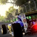 F1 2016: Manueller Start und Multiplayer für bis zu 22 Teilnehmer