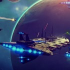 Hello Games: No Man's Sky kann abheben