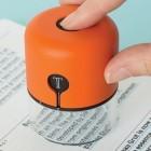 Spector: Kleines Gerät soll Schriften und Farben erkennen