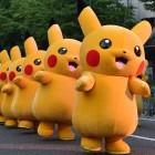 Pokémon Go: Trojaner und gezückte Pistolen statt Pikachu