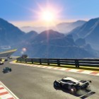 GTA 5: Stunts über den Dächern von Los Santos