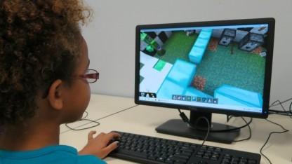 Minecraft ist schon lang nicht mehr nur was für Kinder.