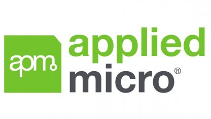 Logo von Applied Micro
