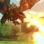 Monster Hunter Generations im Kurztest: Erst Luftrolle, dann Schwanz ab
