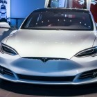 Software-Tuning: Geheime Option macht Tesla Model S zum sprintstärksten Auto
