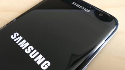 Samsung bleibt nicht nur in Deutschland der Top-Hersteller von Smartphones.