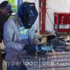 Klage gegen Unternehmen: Machtkampf bei Hyperloop One
