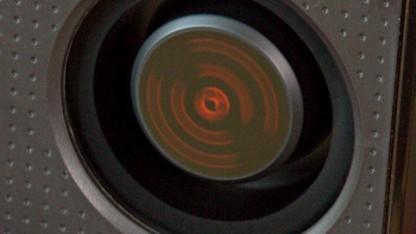 Radiallüfter der Radeon RX 480