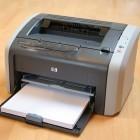 Patchday: Sicherheitslücke lässt Drucker Malware verteilen