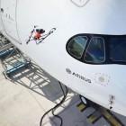 Aircam: Airbus inspiziert Flugzeuge mit Drohnen