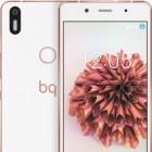 Aquaris X5 Plus: BQs Smartphone mit Galileo-Navigation kostet ab 300 Euro