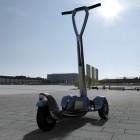 Miniscooter: E-Floater, der Elektroroller für die letzte Meile