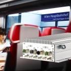 ÖBB: Bundesbahnen drosseln in der 2. Klasse stärker