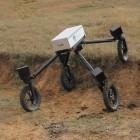 Landwirtschaft 4.0: Swagbot hütet das Vieh