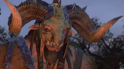 Beastman in Total War Warhammer