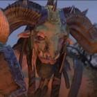 Warhammer: Total War mit den Beastmen