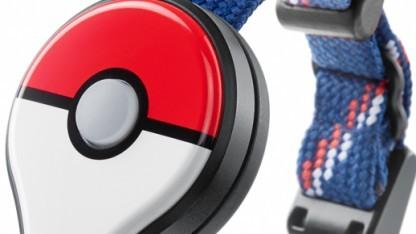 Pokémon Go Plus ist endlich und tatsächlich vorbestellbar.