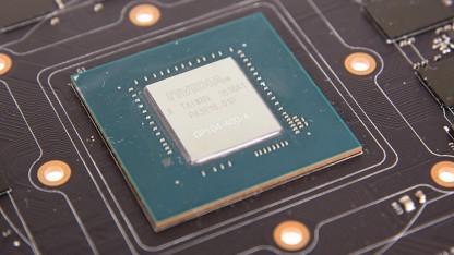 Ein GP104-Chip